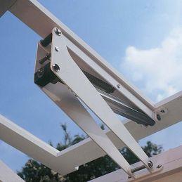 Mk 7 Super Bayliss Autovent katuseluugi automaatavaja