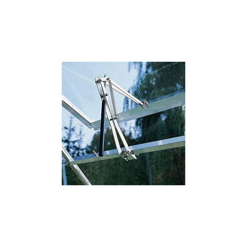 UNIVENT® – AUTOMATIC GREENHOUSE WINDOW OPENER