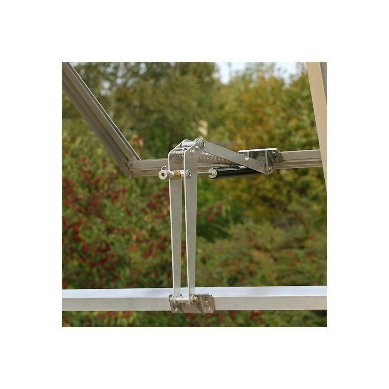 MEGAVENT® – AUTOMATIC GREENHOUSE WINDOW OPENER