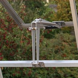 MEGAVENT STORM® – AUTOMATIC GREENHOUSE WINDOW OPENER