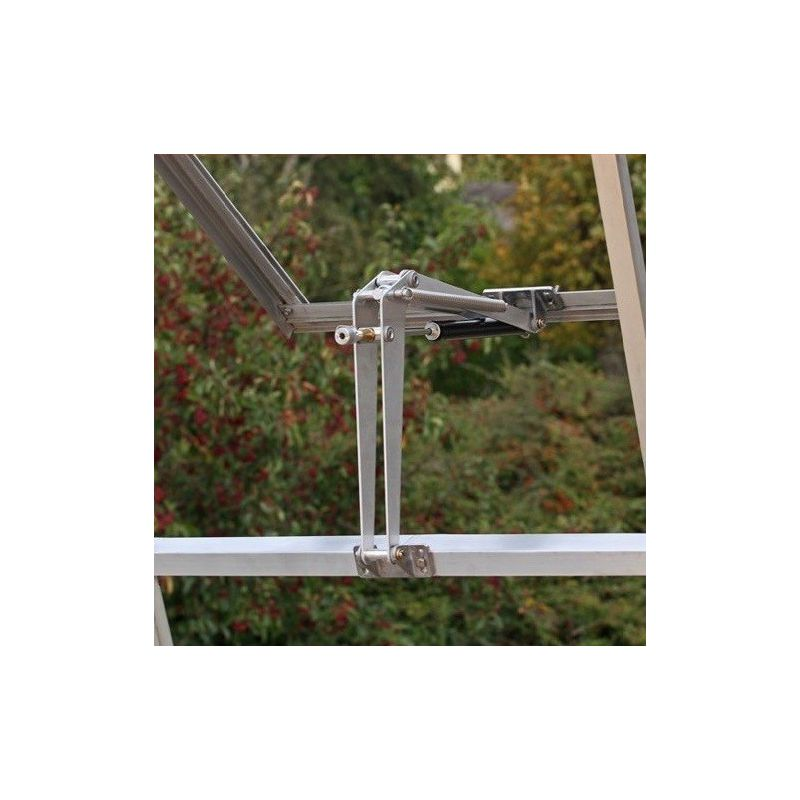 MEGAVENT STORM® – AUTOMATIC GREENHOUSE WINDOW OPENER