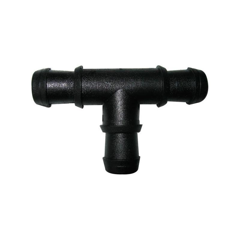 Imbtoru T-liitmik Standard 16 mm