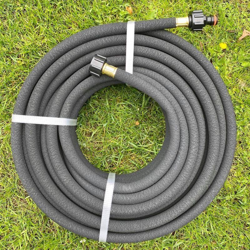 7.5 m niisutusvoolik 16 mm veepaagiga ühendamiseks